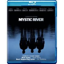 Rio Mistico Blu Ray Mistic River Nuevo Original Sellado