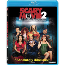 Scary Movie 2 [blu-ray] (2011)