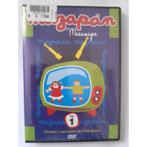 Mazapan - Masamigos Dvds (4dvds)