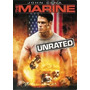 The Marine (unrated) Dvd - John Cena