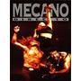 Dvd - Mecano - En Directo - Nuevo Sellado