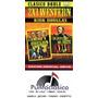 Dvd - Camino A Oregon + Los Justicieros Del - Kirk Douglas