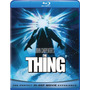 The Thing (blu-ray) 1982