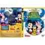 La Casa De Mickey Mouse, Coleccion Completa En Dvd