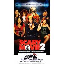 Dvd - Scary Movie 2