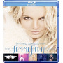 Blu - Ray - Britney Spears - Live The Female Fatale Tour