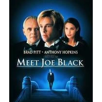 Animeantof: Dvd Conoces A Joe Black ? Brad Pitt- Escaso