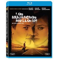 Los Muchachos No Lloran Blu Ray Nuevo Original Sellado