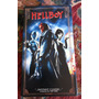 Hellboy Americano Vhs Impecable!