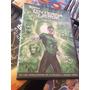 Película Dvd Original Dc Comics