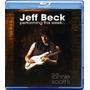 Blu - Ray - Jeff Beck - Performing This Week... Live At Ronn