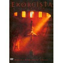 Animeantof: Dvd Exorcista El Comienzo - Exorcist Beginning