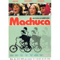 Dvd Cine Chileno : Machuca (nuevo) Andres Wood - Escasa
