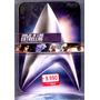 Dvd Viaje A Las Estrellas Vi: Tierra Desconocida Star Trek 6