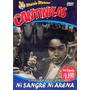 Animeantof: Dvd Cantinflas Ni Sangre Ni Arena- Susana Guizar