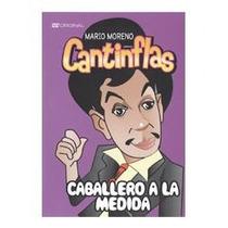 Animeantof: Dvd Cantinflas Caballero A La Medida - Navidad