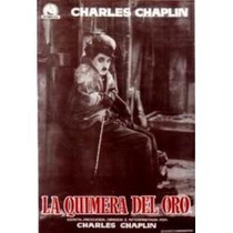 Animeantof: Dvd Chaplin Quimera De Oro -navidad San Valentin