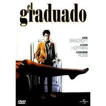 Animeantof: Dvd El Graduado - Clasico 1967- Dustin Hoffman
