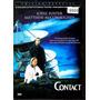 Animeantof: Dvd Contacto - Jodie Foster Mc Conaughey- Zona 4