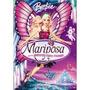 Animeantof: Dvd Barbie Hadas Mariposas- Navidad- Dia Niño