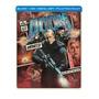 Puerta Al Infierno - Steelbook - Blu-ray + Dvd + Digital Cop