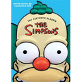 Los Simpsons. 11 Temporada. Pack Dvd