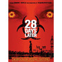 28 Days Later Dvd Widescreen Edition