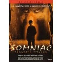 Dvd Original: Visiones - Somne - Somniac - Suspenso Horror