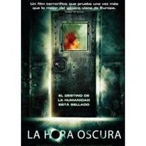 Dvd Original: La Hora Oscura - Slasherpool- Suspenso- Terror