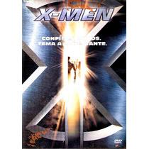 Animeantof: Dvd Original X-men 1 - Los Hombres X - Oferta