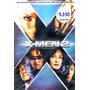 Animeantof: Dvd Original X-men 2 - Los Hombres X- Usado