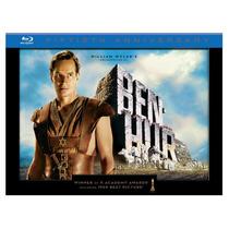 Blu Ray Ben Hur Edicion Limitada. Nueva Y Sellada