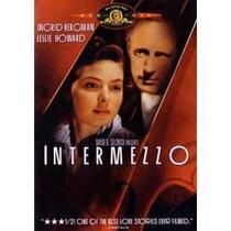 Animeantof: Dvd Intermezzo Ingrid Bergman- 1939- Original