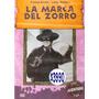 Animeantof: Dvd La Marca Del Zorro- Tyrone Power- Linda Dar