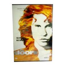 Animeantof: Dvd The Doors - Oliver Stone- Original Nuevo
