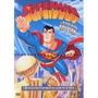 Animeantof: Dvd Superman El Ultimo Hijo De Krypton- Dc Movie