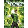 Dvd Original: Linterna Verde Los Caballeros Esmeralda- Dc