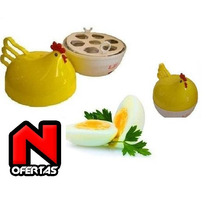 Maquina Cocedora Huevos Al Vapor, Huevos Duros, Cocina