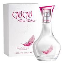 Pefume Can Can De Paris Hilton 100 Ml Mujer