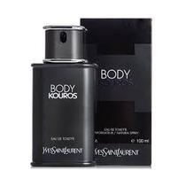 Perfume Ysl Kouros Body 100 Ml Edt Oferta