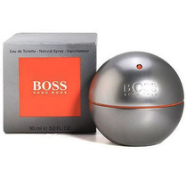 Perfume Boss In Motion De 90ml - Hugo Boss - Oferta !!!!