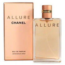 Chanel Allure Fragancia 100 Ml. Parfum . Formato Tester.