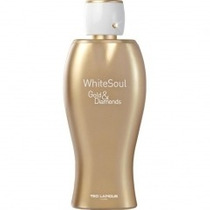 Perfume Ted Lapidus White Soul Gold, Mujer, 100 Ml.