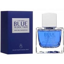 Blue Seduction Men 100 Ml - Antonio Banderas