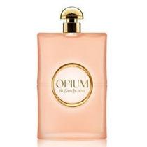 Yves Saint Lauren Opium Vapeurs De Parfum + Neceser + Muestr
