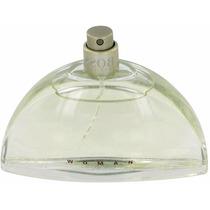Perfume Hugo Boss Woman Media Luna 90 Ml Edp Tester Nuevo