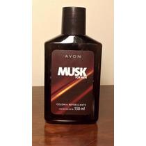 Eau Perfume O Colonia Para Hombre Aroma Musk La Más Vendida