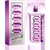 Perfume Salvador Dali Purplelight Edt 100 Ml Perfumesmily