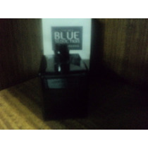 Antonio Banderas Seduction Black Eau The Toilette 100ml.