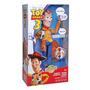 Woody Parlante, Disney, Toy Story! Juguetería Naftoys!